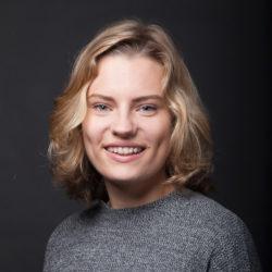 Carlotta Ellegast